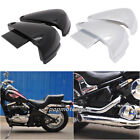 ABS Battery Side Fairing Cover For Kawasaki Vulcan 800 VN800 Classic 1995-2006