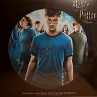 Harry Potter And The Order Of The Phoenix ltd vinyl 2 LP picture disc NEW/SEALED
