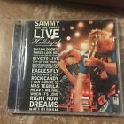 Hallelujah Live by Sammy And The Wabo's (CD) Hagar RARE