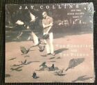 Jay Collins And The Kings County Band CD The Songbird And The Pigeon SEALED Digi