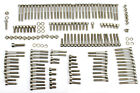 Kawasaki Z1300 Carb Model Stainless Full Engine Bolt Kit plus extra pieces!