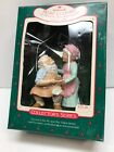 1987 Hallmark Ornament Second in Mr. and Mrs Clause Series ~ Home Cooking ~