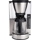 Capresso MG900 10 Cup Rapid Brew Coffee Maker Glass Carafe