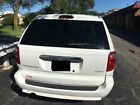 2007 Chrysler Town & Country for $2400 dollars