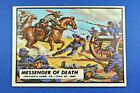 1962 Topps Civil War News Trading Cards 6