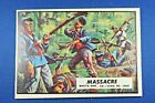 1962 Topps Civil War News Trading Cards 7