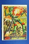 Mars Attacks Again with All-New Trading Cards This October 14