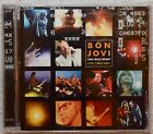 One Wild Night: Live 1985-2001 by Bon Jovi (CD Album, May-2001, Island (Label))
