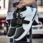 Mens Sneakers Casual Shoes Sports Athletic Breathable Outdoor Fashion Running