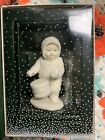 Dept 56 Snowbabies Shall I Play For You Drummer Boy