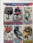 Deion Sanders Cards, Rookie Cards and Autographed Memorabilia Guide 11