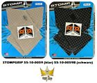 Stompgrip Traction Tank Pads KTM 990 Superduke Year 07-13 Clear Black