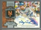 Gary Carter Cards, Rookie Cards and Autograph Memorabilia Guide 6