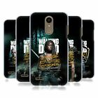 OFFICIAL AMC THE WALKING DEAD SEASON 9 QUOTES BACK CASE FOR LG PHONES 1