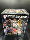 2019-20 Panini NBA Sticker & Card Collection (50 Pk.) Sealed Box. With 1 Album.