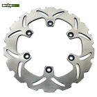 For Ducati MONSTER 600 620 750 900 1000 SS SUPERSPORT 750 Rear Brake Rotor Disc