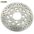 Rear Brake Rotor for Honda VFR800 VFR800Fi Interceptor 800 / ABS 02-13 VFR800X