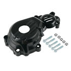 Ignition Cover Protector Kit For KTM 250 350 SXF XCF EXC-F / Six Days Plastic