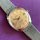Omega Seamaster Cosmic Automatic with Date Vintage Watch Fully Serviced
