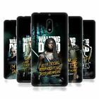OFFICIAL AMC THE WALKING DEAD SEASON 9 QUOTES GEL CASE FOR NOKIA PHONES 1