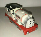 Thomas & Friends Trackmaster Motorized Train Engine Stanley Ghost Tested Working