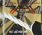 Seven Hard Years / 7hy & Seven Hard Years - No Going Back - CD - New