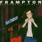 Peter Frampton - Breaking All the Rules - CD - New