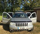LARGER PHOTOS: Jeep Grand Cherokee High Output V8 2003  110k miles, excellent condition