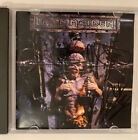 Iron Maiden - The X Factor - CD Signed by Full Band Nicko, Steve Harris, etc