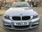 LARGER PHOTOS: 2012 BMW 320I PERFORMANCE JUST 53000 LOW  MILEAGE NEW MOT AND FULL SERVICE DONE