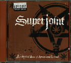 Superjoint Ritual - A Lethal Dose Of American Hatred (CD, Jul-2003, Sanctuary)