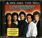 Loverboy - We Are The '80s (CD, 2006, Columbia)