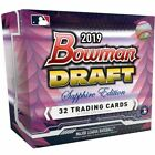 2019 BOWMAN CHROME DRAFT SAPPHIRE HOBBY EXCLUSIVE BOX BRAND NEW SEALED QUANTITY