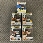 Funko Pop Crash Bandicoot Chase Jet Pack Hot Topic Toys R Us Exclusive Sonic