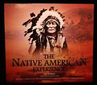 THE NATIVE AMERICAN EXPERIENCE By Jay Wertz NEW MINT Carlton Books