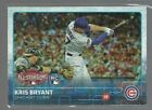 Topps Announces Plans for Kris Bryant Rookie Cards 16