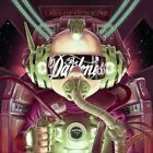 THE DARKNESS-LAST OF OUR KIND-JAPAN CD BONUS TRACK