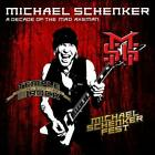 MICHAEL SCHENKER-A DECADE OF THE MAD AXEMAN-JAPAN 2 BLU-SPEC CD