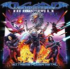 DRAGONFORCE-EXTREAM POWER METAL-JAPAN CD+DVD BONUS TRACK Ltd/Ed