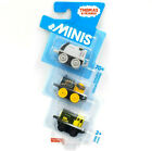 Thomas & Friends Minis Train 3 Pack w/ Old School Spencer, Dino Stephen, Bert