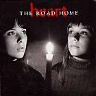 The Road Home by Heart (CD, Aug-1995, EMI Music Distribution)