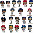 Funko Pop MLB Collectible Vinyl Figures You Pick Pete Alonso Mike Trout etc