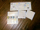 Creative Memories Reflections Lot of Paper Ribbon tags flowers ABCs NLA