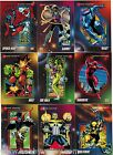 1992 Impel Marvel Universe Series 3 Trading Cards 16
