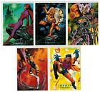 1992 SkyBox Marvel Masterpieces Trading Cards 14