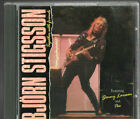 Bjorn Stigsson - Together With Friends CD 80s Power Metal Original Glam Rock