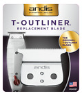 Andis T Outliner Replacement Blade 04521