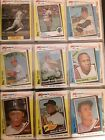 (47) Topps Kmart 20th Anniversary & (33) Topps Baseball Cards Collectors