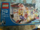 Lego Sports Basketball NBA Challenge (3432) New In Box and Sealed