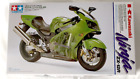 Tamiya Kawasaki Ninja ZX 12R motorcycle model 1/12 scale from jp